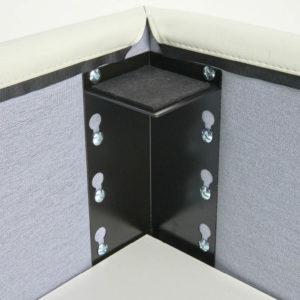Box Contenitore Per Letto Matrimoniale.Box Contenitore Semplice Lettissimi